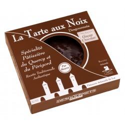 La Tarte aux Noix glaçage...