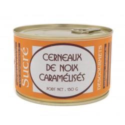 Cerneaux de noix caramélisés
